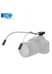 JJC LED-2D Marco Arm Light 2 LED for Camera Nikon Canon Fujifilm Sony Olympus