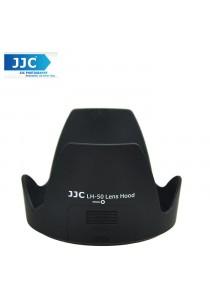JJC LH-50 Lens Hood for Nikon AF-S NIKKOR 28-300mm f/3.5-5.6G ED VR Lens Camera Lens ( HB-50 )