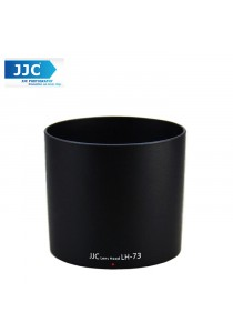JJC LH-73 Lens Hood for Canon EF 100mm f/2.8L Macro IS USM Camera Lens ( ET-73 )