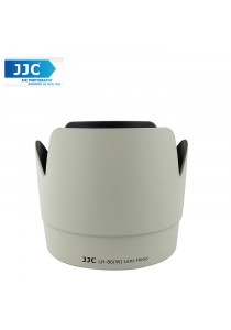 JJC LH-86(W) White Lens Hood for Canon EF 70-200mm f/2.8L IS USM Camera Lens ( ET-86 )