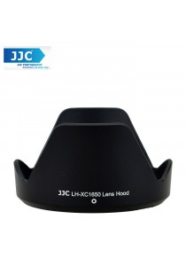JJC LH-XC1650 Lens Hood for Fujifilm XC 16-50mm f/3.5-5.6 OIS Camera Lens ( 58mm )