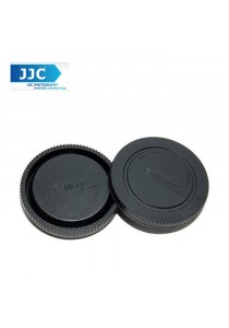 JJC L-R9 Rear Lens Cap/Body Cap for Sony E Mount A6000, A7, NEX-5 Cameras