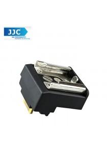 JJC MSA-10 Sony NEX to Canon Nikon Flashlite Mount Hot Shoe Adapter