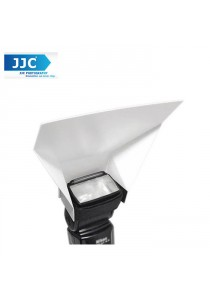 JJC PD-4B Flash Reflector Diffuser is for Universal Flashlite Gun Camera