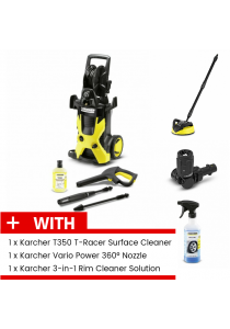Karcher K5 Premium_Fullkit High Pressure 145 Bar (Full Kit)