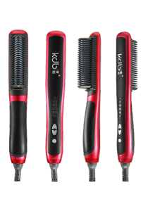 [Import] Original Kingdom KD-388 Smart Magic Hair Straightener Relaxer Comb Instyler