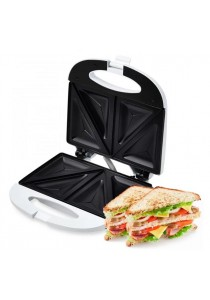 Alpha Living 2 Slices Non-Stick Sandwich Maker (KEA0034AB)