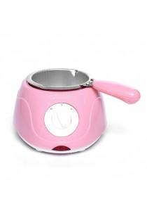 Alpha Living Chocolate Melting Pot - Pink (KEA0100PK)