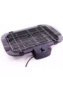 Alpha Living Electric Barbeque Grill with Power Indicator Light (KEA0118)