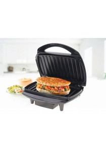 Alpha Living Electric Grill PAN + Sandwich and Snack Maker (KEA0125)