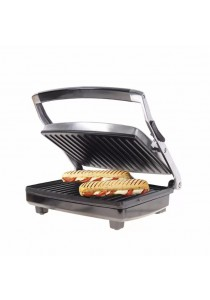 Alpha Living 3-in-1 Panini Maker, Griddle and Grill (KEA0130)
