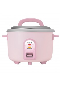 KHIND RC810 1.0L Rice Cooker