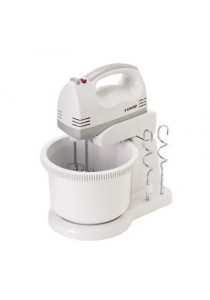 KHIND SM220 160W Stand Mixer