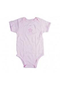 OWEN Baby Bodysuit - GIRLS - PLAIN