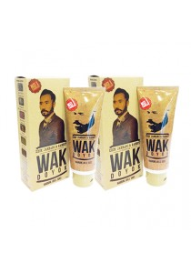 Beard and Hair Cream by Wak Doyok (75ml) x 2