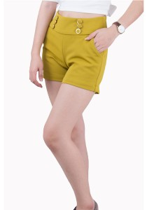 Candy Button Shorts KT01010AGD