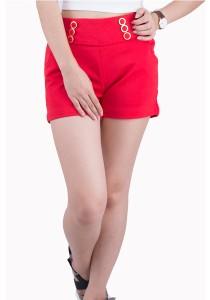 Candy Button Shorts KT01010ARD