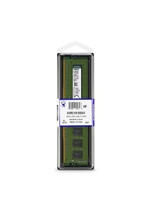 Kingston Value DIMM 4GB DDR4 2133 (KVR21N15S8/4) - Life Time Warranty Local Supplier Warranty