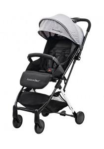 Akarana Baby Kea Stroller (Grey)