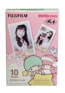 Fujifilm Instax Mini Instant Film (Kikilala) 10 Pcs