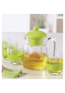 Luminarc - 5 pcs Kone Tea Set