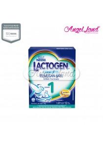 Nestle Lactogen 1 Comfortis Milk (0-12 Mnth) 1.3kg