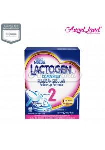 Nestle Lactogen 2 Comfortis Milk (6-36mnth) 1.3kg