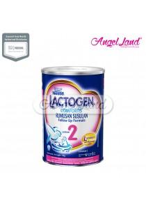 Nestle Lactogen 2 Comfortis Milk (6-36mnth) 1.8kg