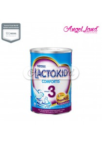 2 Units Nestle Lactokid 3 Comfortis Milk (1-3years) 1.8kg