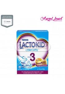 Nestle Lactokid3 Comfortis Milk (1-3years) 650g