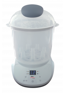 Little Bean Premium Multifunction Drying Sterilizer