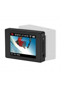 LCD Bacpac for Gopro Hero 4