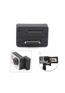 LCD Connector Converter for GoPro