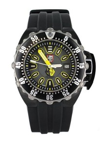 Luminox LM1525 Deep Dive Special Scott Cassell Dive Watch