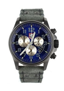 Luminox LM1843 Field Atacama Chronograph Alarm Men's Watch