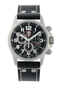 Luminox LM1848 Field Chronograph Alarm Watch
