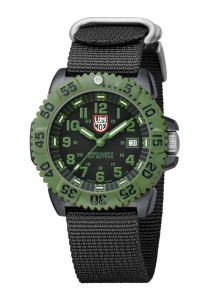 Luminox LM3041 OD Military Men's Watch