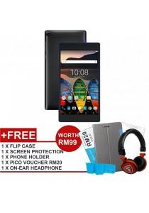 Lenovo Tab 3 7 LTE 4G (TB3-730X) - warranty by Lenovo Malaysia