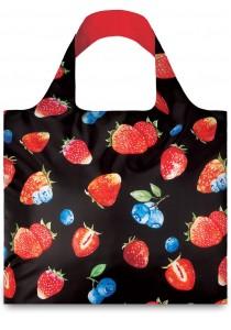 LOQI Juicy Bag - Strawberries