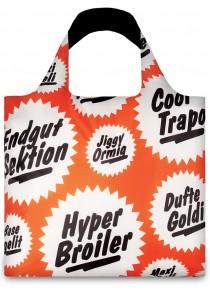 LOQI Type Hype Bag - Mega Peter Zizka
