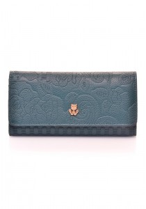 LENO Ladies Wallet (LW01323)