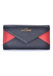 LENO Sachi Envelope Black (LW01378)