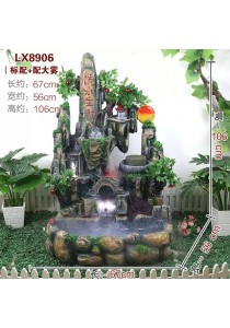 Feng Shui Water Fountain LX8906