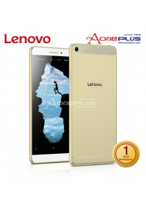 Lenovo PB1-770M 1SZA070045MY Phab Plus Android 5.0 Tablet - Gold