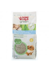 Living World Green - Young Guinea Pig Food - 1.4 kg