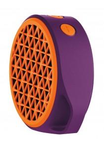 Logitech X50 Mobile Wireless Speaker (Orange)