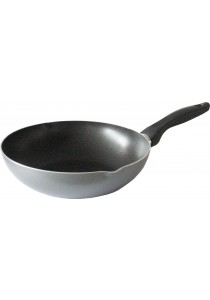MAXIM - EXC-PLUS DEEP WOK (2 LIPS) 24cm