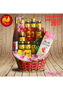 Chinese New Year 2017 Hamper Angelland - Set M