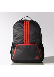 Adidas 3S Performance Backpack- Grey