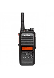 Micall MC760G Mobile Public Network Walkie Talkie Radio Full Coverage
